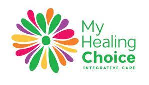 Logo My Healing Choice