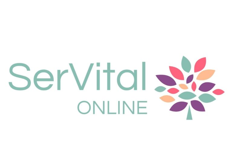 Logo Revista On line Servital
