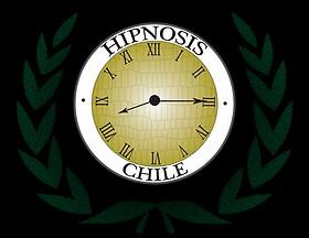 Logo instituto de Hipnosis Chile